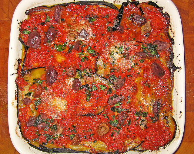 Dania kuchni włoskiej oraz nasze polskie mięso sezonowane